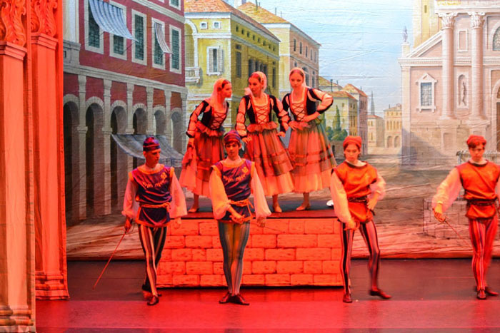 Guest Critic: Chautauqua Theater Companys Romeo & Juliet